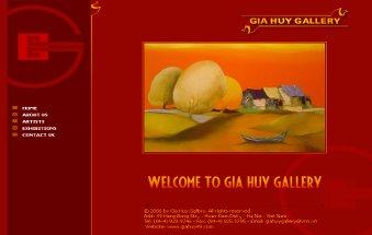 giahuygallery_website