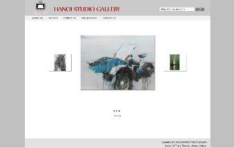 hanoistudio_website