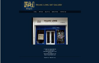 thanglonggallery_website